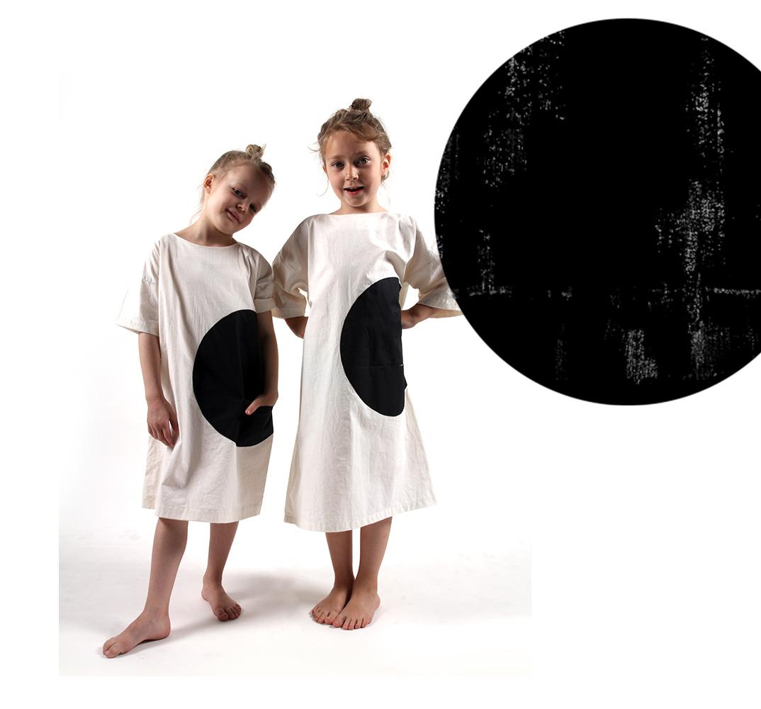 Me in Wien Sommer 2015 Kinder Kleider weiß